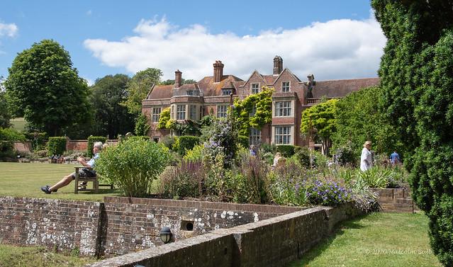 The Garden - Glyndebourne