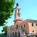 Kamyanets-Podilsky town hall