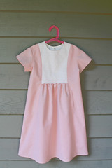Oliver and S Hide and Seek Dress