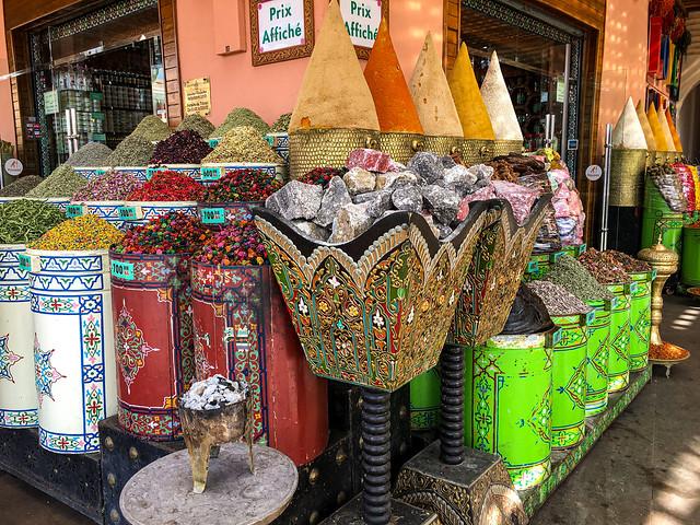 Marrakech, Morocco, 摩洛哥