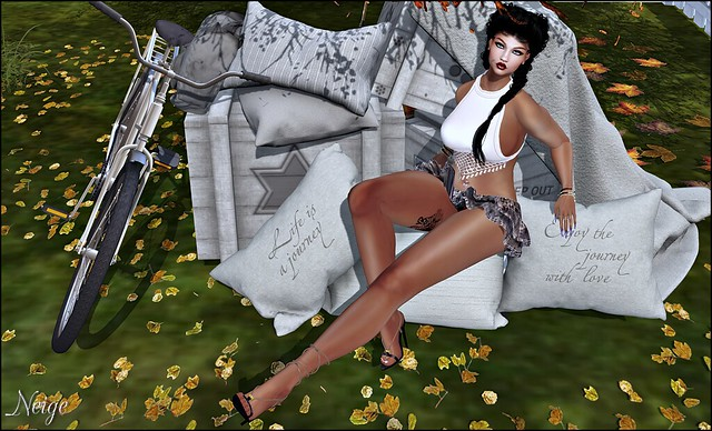 *Enigma Apparel in Bundle by Dove & Go in AnyBody*