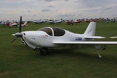 G-CHAH Europa [PFA 247-12949] Sywell 300819