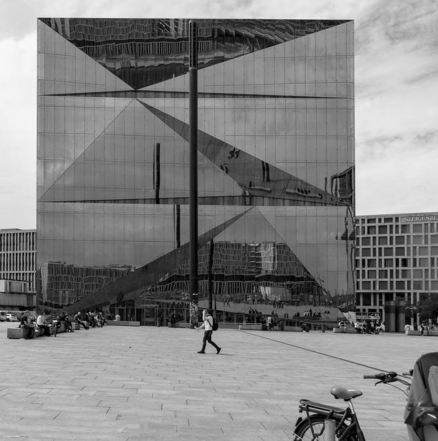 Streetlife @Cube Berlin