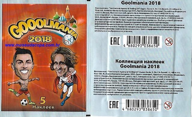 Russia goolmania Cris