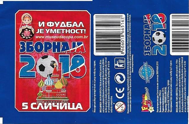 croacia Funny Football