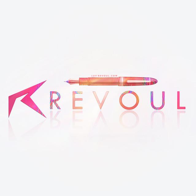 REVOUL New Era Loading... ♥