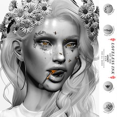 Loveless Ink - Honey