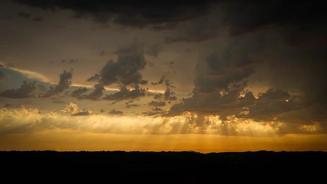 Stormy Sky  -  N2247