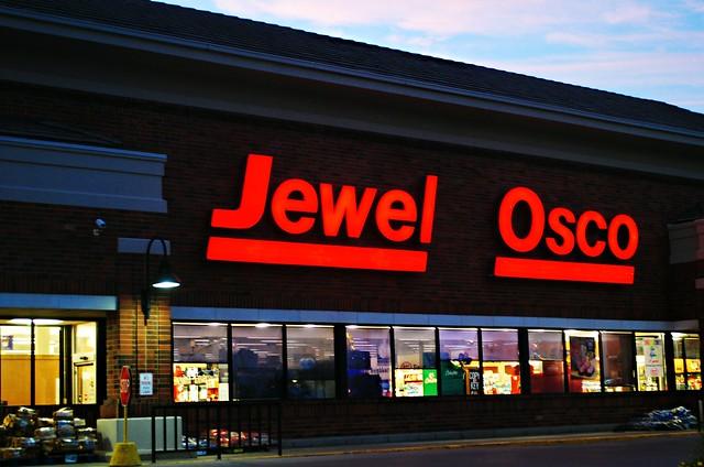 Jewel-Osco - Algonquin, Illinois