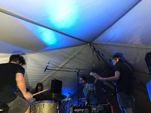 Ladada at Grilled Out Lava Fest (July 12 2019)