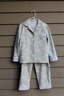 Lisette B6296 Pyjamas