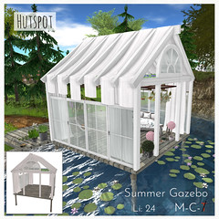 Summer Gazebo