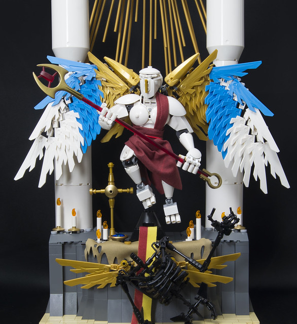 La Tomba Dell'angelo