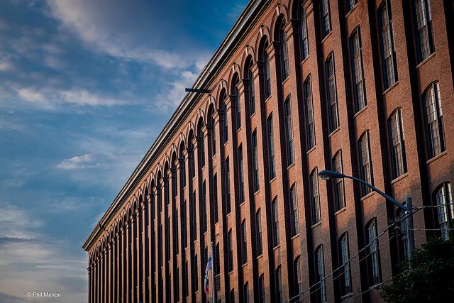 Toronto Carpet Factory