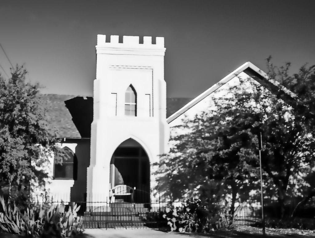 churchouseDS