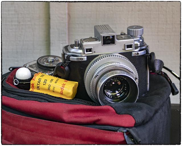 Saturday Film Shooter