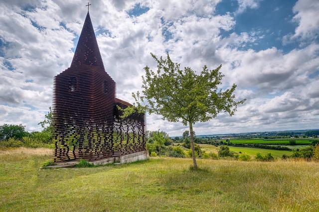 Rusty Church