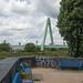 Fotosession: Über Kölner Brücken
