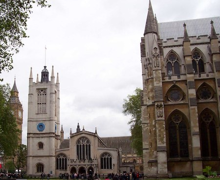 St. Margaret, Londres