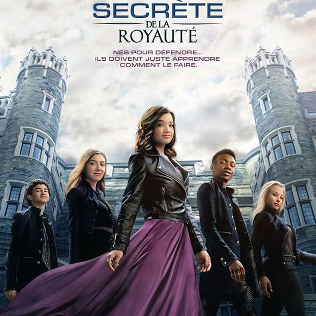 Société secrète de la royauté