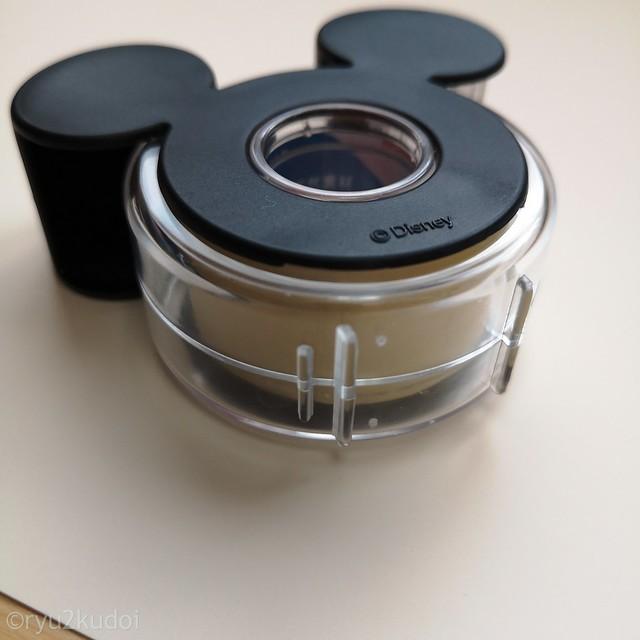 セロテープ® テープカッター ミッキーマウス