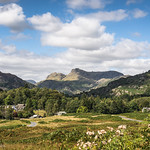 2. September 2014 - 12:03 - Langdale Valley, Lake District