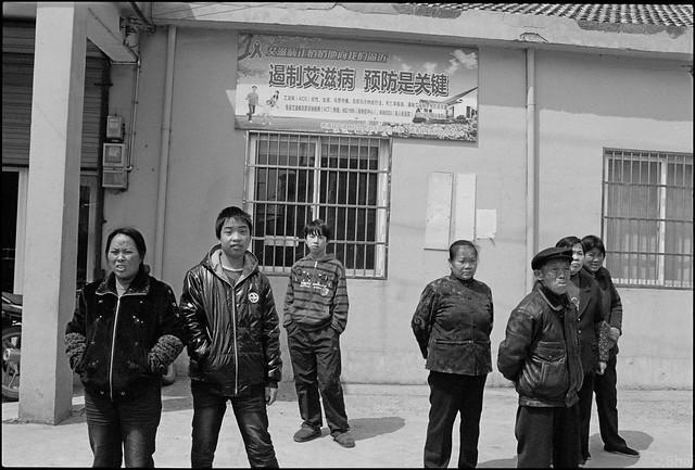 2011.04.05.[1] Zhejiang Yuyue Town Yuhuang Temple Ching Ming Festival 浙江禹越镇 禹皇庙清明节-82