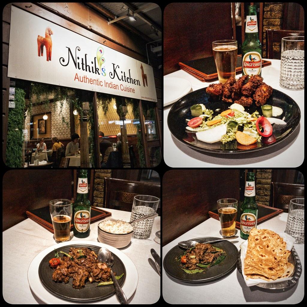 @ Nithik's Kitchen in Rozelle