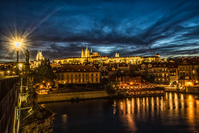 Splendid Prague