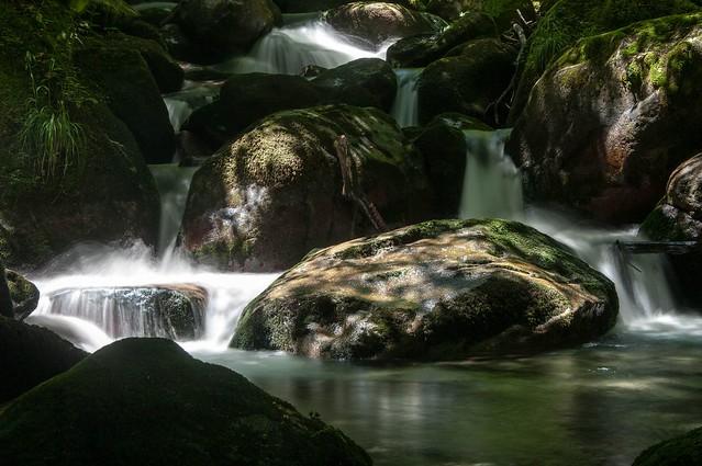 Ruisseau du Fouillet (Ariège)
