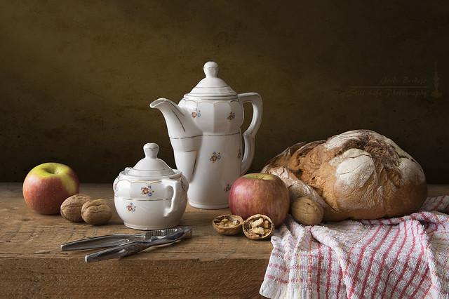 CAFE, PAN Y FRUTA / EXPLORE / 12-7-20 /
