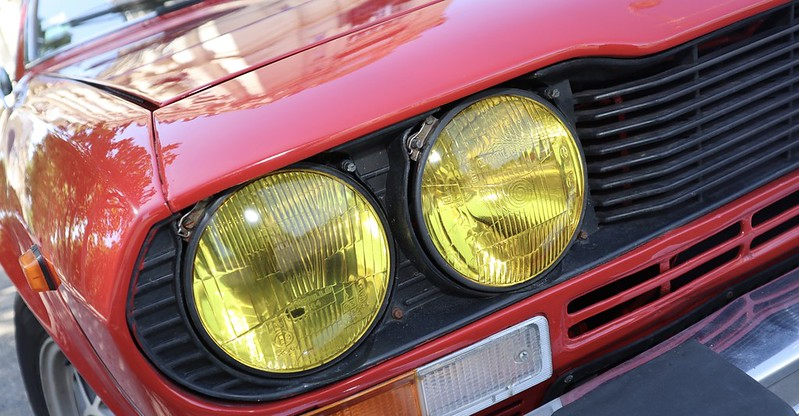 Alfa Romeo Alfetta coupé 2000 GTV  50103844493_6d790e864a_c