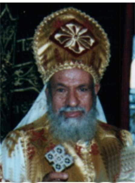 القمص متى عبد الملك (4)