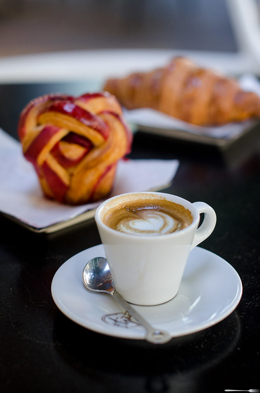 6 colazioni romane a cui non rinuncio neanche d'estate