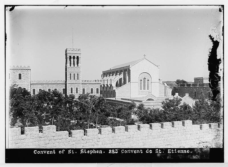 Jerusalem-St-Etienne-1898-1946-mpc-04860v
