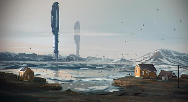 Warming | Big Art