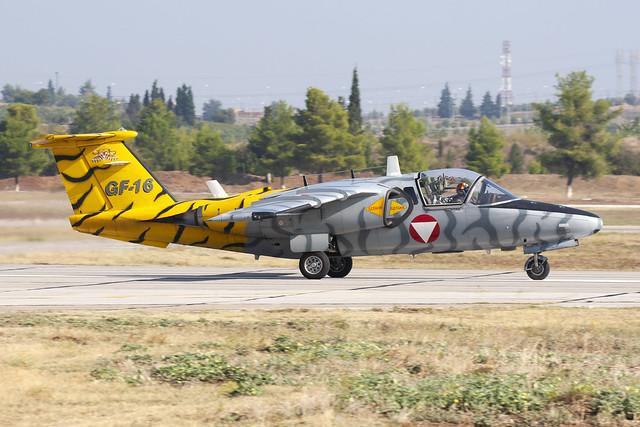 1116-GF-16_Saab105_AustrianAirForceTiger_LGTG