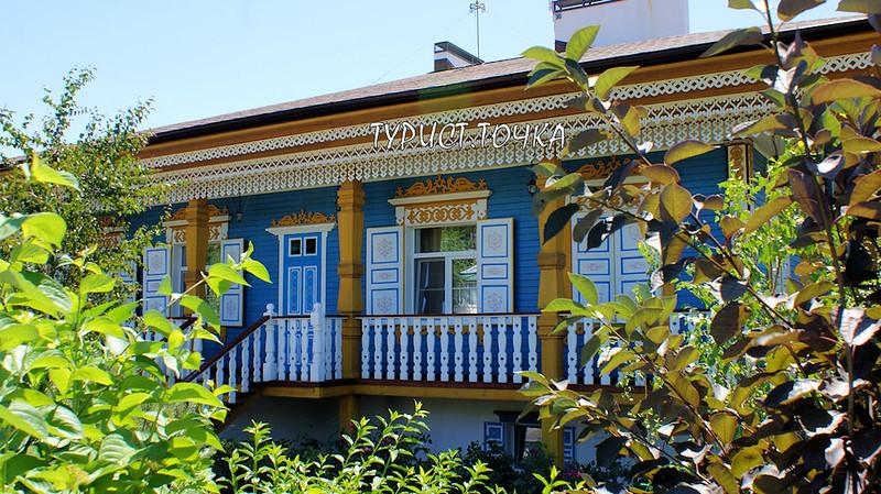 Старозолотовский хутор