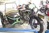 1928 D-Rad R 0/6 Gespann