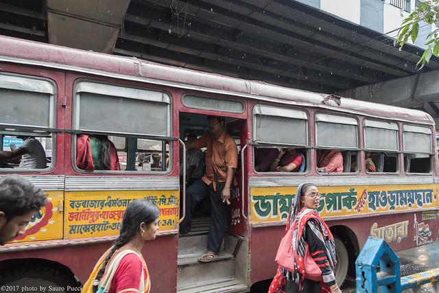 Calcutta 2017