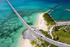 Kouri Bridge / Okinawa