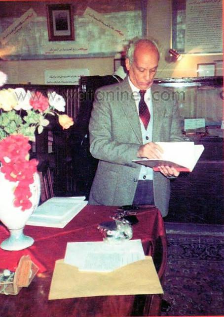 الدكتور سليمان نسيم (2)
