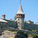 Kamianets-Podilskyi fortress