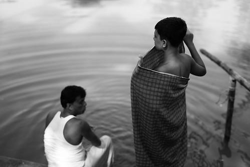 chittagong bangladesh childhood village ritual habit lungi