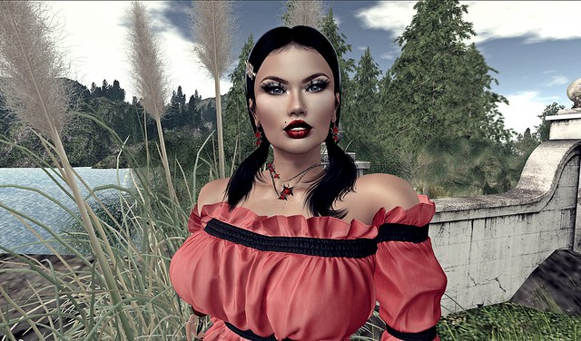 Fashion Second Life
