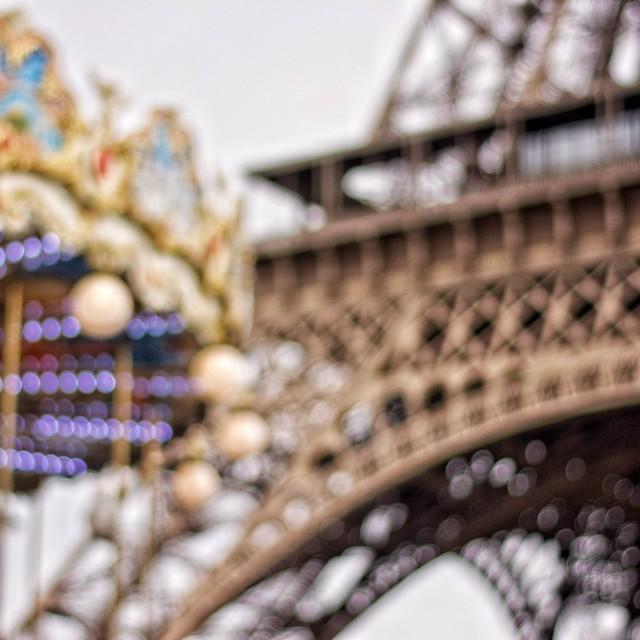 Paris seems so far now