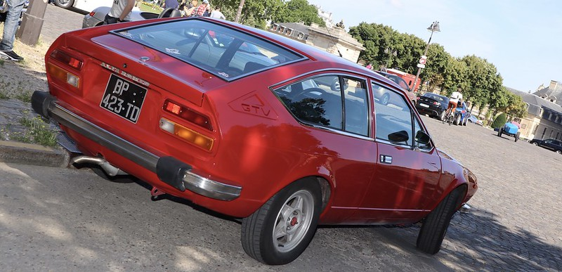 Alfa Romeo Alfetta coupé 2000 GTV  50104651207_145b6e3364_c