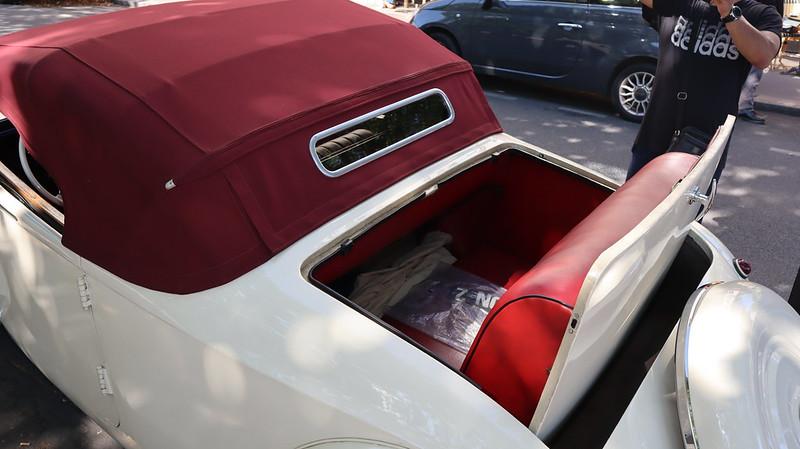 Citroen Traction type 11 cabriolet 1937 50104678208_3509852d06_c