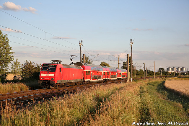 146 031-0 Niemberg 12.07.2020
