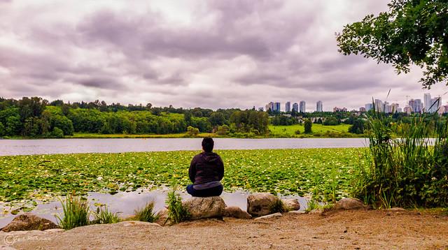 Peaceful, Burnaby, BC, Canada
